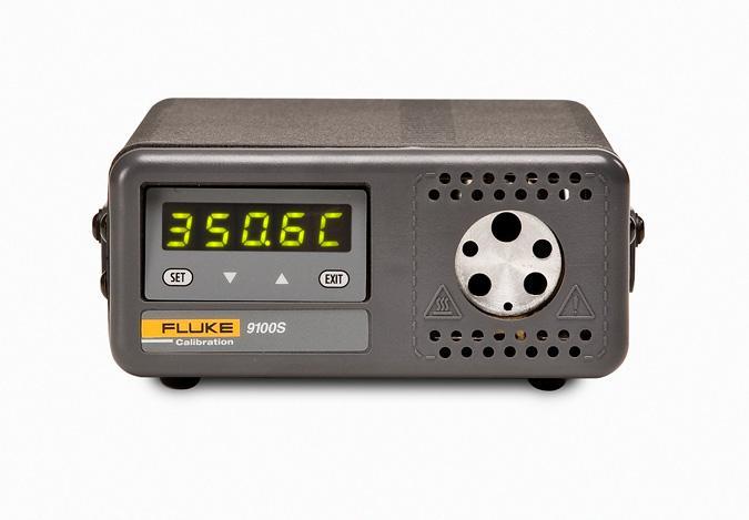 Fluke 9100s 9102s Handheld Dry Wells