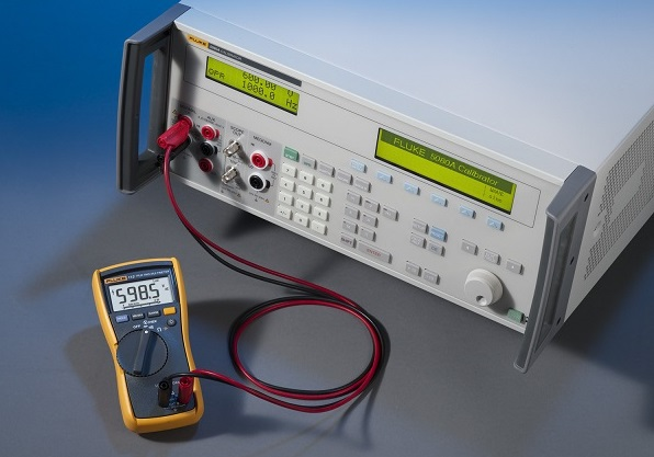 How to calibrate a digital multimeter blog post (curated links)