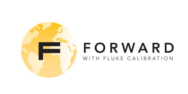 Forward with Fluke Calibration